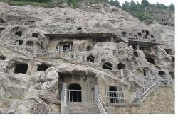1 day tour: Longmen Grottoes&Shaolin Temple from Xian(by train), China