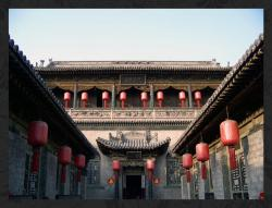 3 days Pingyao the Susan Prison and Hukou Waterfall tour, China