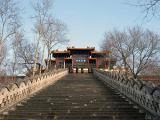 6 days connecting tour for Shanxi and Inner Mongolia tour pictures