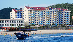 Shenzhen Nan'ao Xinhai Beach Resort
