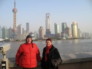 8 Days Train Travel (Beijing -Xian -Shanghai) reviews