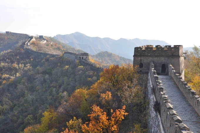 11 Days Group Tour (Beijing -Xian -Yangtze Cruise -Shanghai) reviews