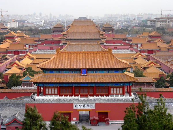 5 Days Group Tour (Beijing-Shanghai) by Train reviews