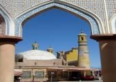 9 day silk road tour of Xinjiang impresion pictures