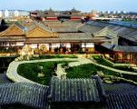 1 Day Tianjin Train Tour from Beijing (round-trip)