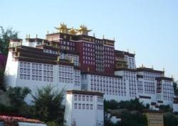 12 days perfect Tibet trip with hotel package, China