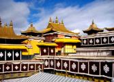 5 Days Lhasa and Namtso Highlight Tour pictures