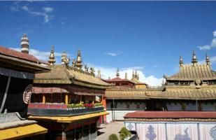 3 Day (2 Night) Highlight Lhasa Tour Package pictures
