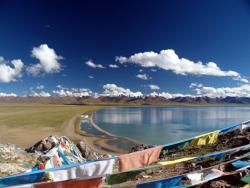 4 Days Lhasa & Namtso Lake Tour, China