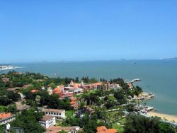 1 Day Gulangyu Island round trip from Xiamen, China