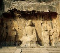 2 Days Tour for Longmen Grottoes Cave & Shaolin Temple, China
