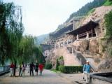 3 Days 2 Nights Longmen Grottoes and Shaolin Temple pictures