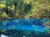 3 Days Huanglong - Jiuzhaigou Essence Tour