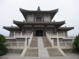 1 Day Tour: FaMen Temple MaoLing and QianLing Museum, China