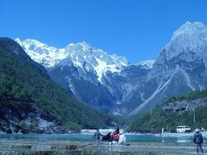 6 Days Tour to Lijiang and Dali from Shanghai, China