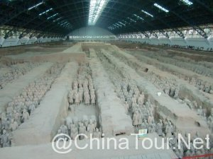 Terracotta Warriors  No14