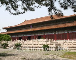 Ming Tombs-Top 10 Beijing Imperial Attractions