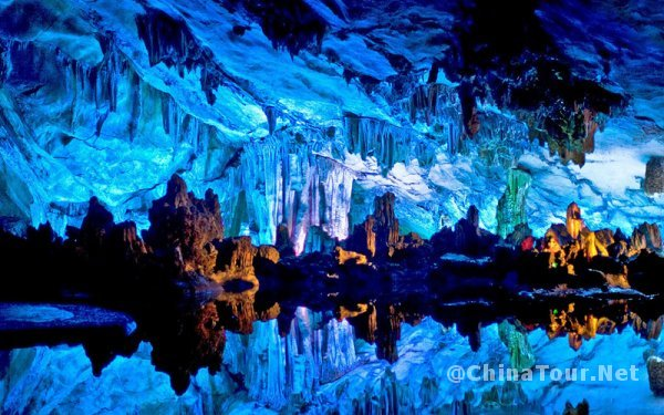 Reed Flute Cave1