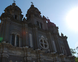 Catholic Church-Top 10 Beijing Romantic Places