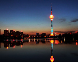 cctv tower-Top 10 Beijing Romantic Places