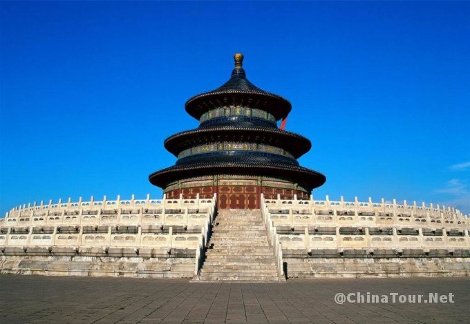 The Temple of Heaven2