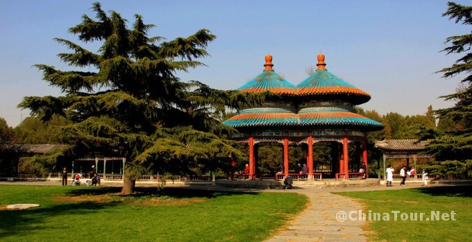 The Temple of Heaven7