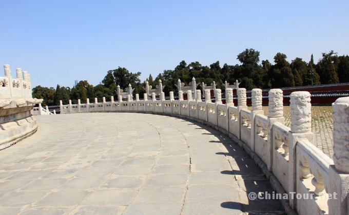 The Temple of Heaven9