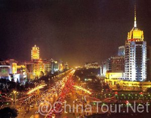 Chang'an Avenue-Top 10 Beijing Nightlife Attractions