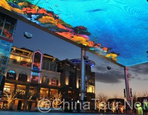 The Place-Top 10 Beijing Nightlife Attractions