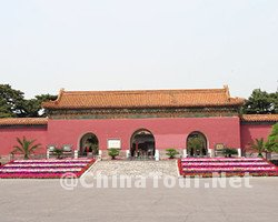 ming tombs-Top 10 Beijing Must See Attractions