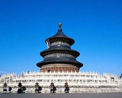 temple of heaven-Beijing Must See Attractions