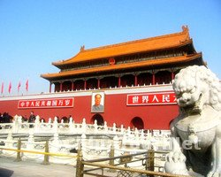 tiananmen square-Beijing Must See Attractions