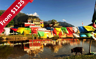 7 Days Daocheng Yading Nature Reserve Discover Tour