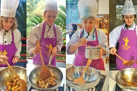 Sichuan Cuisine Museum and Cooking Day Tour