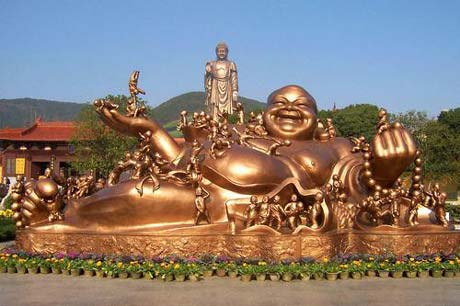 1 Day Wuxi Tour Package