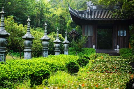 1 Day Hangzhou Tour Package