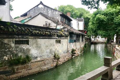 1 Day  Shanghai Tongli