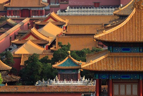 1 Day In-depth Beijing Forbidden City Discovery Tour