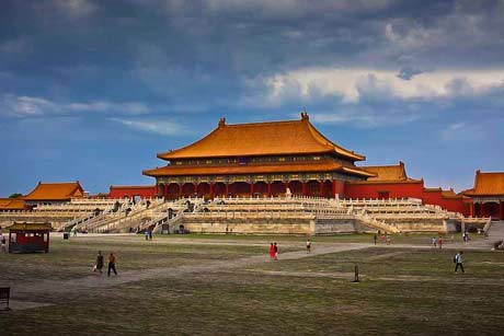 5 Days 4 Nights Beijing Group Tour Package