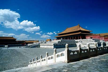 1 Day Beijing City Tour