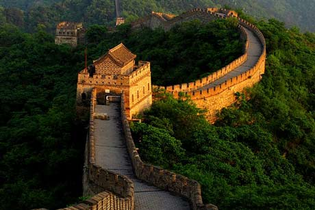 1 Day Mutianyu Great Wall and Dingling Tour