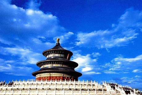 4 Day 3 Night Beijing Tour Package