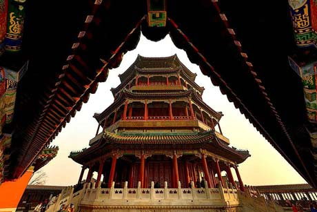 3 Day 2 Night Beijing Tour Package
