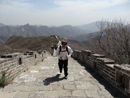 Beijing Great Wall Private Transfers