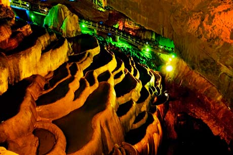 3 Days Kunming Jiuxiang Cave Stone Forest