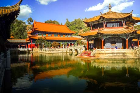 4 Days Tour to Kunming and Lijiang