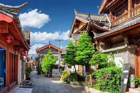 1 Day Lijiang Tour