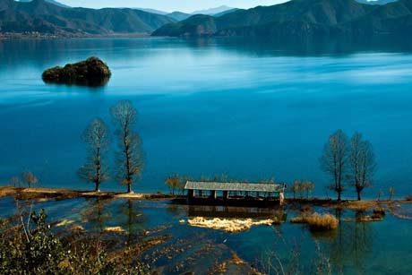 6 Days 1 Night Beijing Tour Package